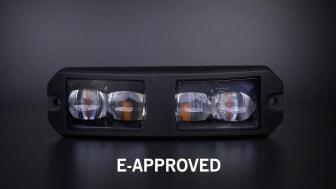 Välvt blixtljus –850197HP-A