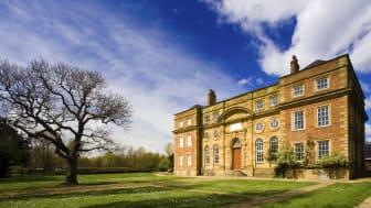 Kirkleatham Museum prepares to Make May Purple