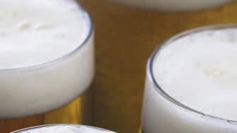 Dryckeskollen 2014 - en rapport om dryckestrender från Carlsberg Sverige: Ölintresset kokar – fler vill brygga egen öl