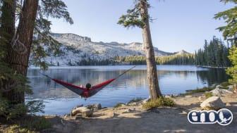 2 staycation-planer til alle: Vandring og camping