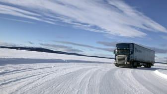 Minskar bränsleförbrukning i lastbilsmotorer