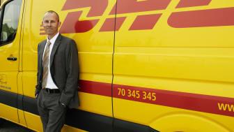 Internationalt transportfirma vinder danske markedsandele