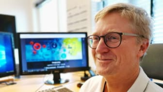 - Samarbeidet er et ledd i vårt ønske om å tilby våre kunder et så bredt kurstilbud som mulig, sier Trond Løfqvist i Trainor. Foto: Trainor