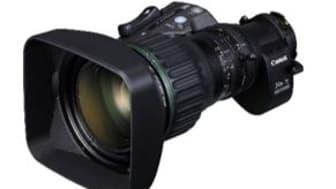 Canon presenterar HJ24ex7.5B – ett lätt objektiv med enastående optik för HDTV-produktion