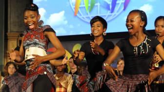 World's Children's Prize-ceremonin