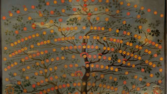 Marchesi Mazzeis familjeträd