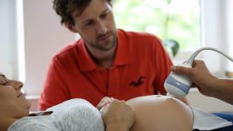 Roche och Life Genomics i nytt samarbete kring säkrare och snabbare fostertester