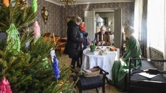 Jul på kulturen, Lund