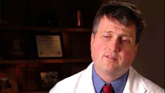 Tumörerna kan inte längre gömma sig, Accuray video news release