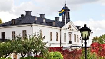 Gimo Herrgård, Uppland