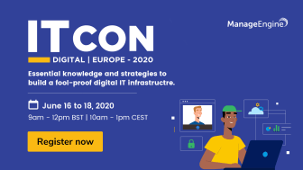 ITCON Digital Europe 2020