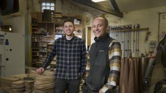 European funding helps local SMEs recruit