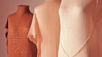Yoshiko Wada: Japansk textil