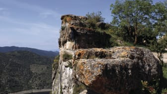 Museum og restaurationsprojekt af hulemalerierne i Capçanes