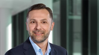 Goran Goić, Leitung Unternehmenskommunikation