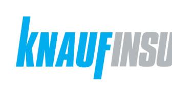 Prestisjefylt global pris til Knauf Insulation