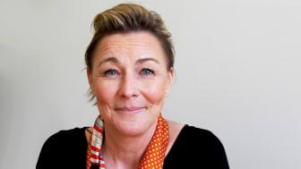 Jeanette Reuterskiöld är ny ledamot i Svevias styrelse.