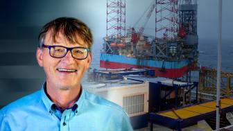 Rolf Kinck er kunderådgiver i Trainor, med lang fartstid som instruktør i NORSOK-standardene og fra arbeid med Ex-utstyr. Foto: Heidi Storm Middleton