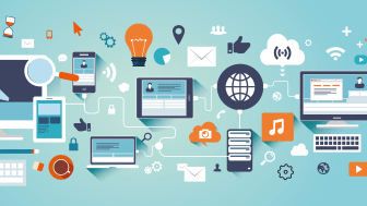 Menneskets rolle i en digital verden