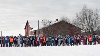 Favorittene vant i Trysil Skimaraton