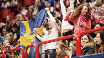 Synkro-VM 2018 till Stockholm – projektledare tillsatt