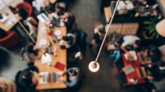 Nya rön att beakta för företag verksamma i öppna kontorslandskap.