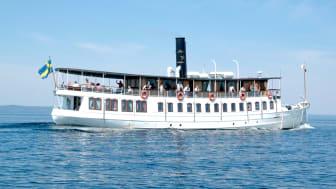 Till havs mot Bohusläns besökspärlor, låt resan bli en del av upplevelsen!