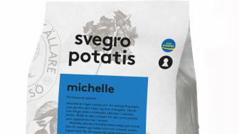 Michelle Svegro Delikatesspotatis