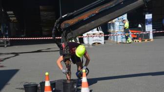 Lagerdag Nordjylland, logistikkonkurrence