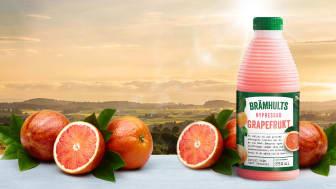 Brämhults nypressade grapefrukt - prova den idag!