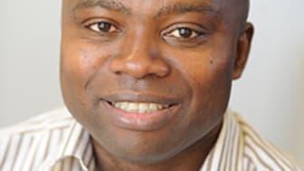 Professor Ngianga-Bakwin Kandala of Northumbria University