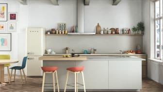 Silestone Kitchen - Loft Camden