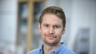 André Nyberg, docent i fysioterapi vid Umeå universitet.