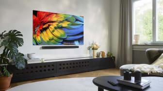 Samsung SeeColor sätter färg på TV-upplevelsen