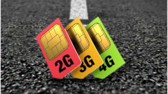 Vägen från 3G till 4G har börjat på allvar