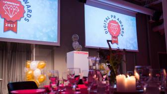 Digital PR Awards
