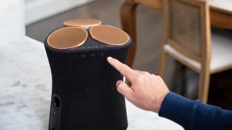 Nowe głośniki Sony SRS-RA5000 i SRS-RA3000 zmieniają sposób słuchania muzyki w domu