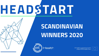 Scandinavian Headstart Winners 2020
