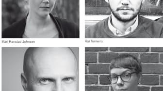 Möt bilderboksskapare på Nordiska Akvarellmuseet