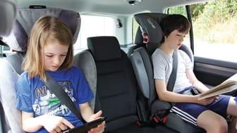 ARCD gibt Tipps für eine entspannte Urlaubsfahrt mit Kindern