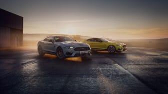 Ford Mustang Mach 1 -mallin hinnat on julkaistu ja myynti käynnistynyt Suomessa