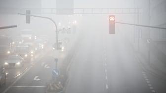 Elektriskt bilvärmesystem minskar skadliga utsläpp med upp till 71 %