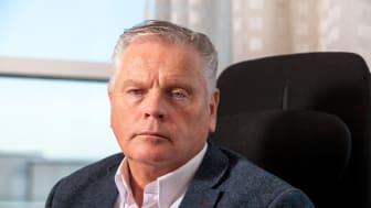 Pensjonistforbundets leder Jan Davidsen oppfordrer Stortingsflertallet til å sette en stopper for regjeringsforslaget om å fase ut etterlattepensjonen. (Foto: Johnny Andreassen)