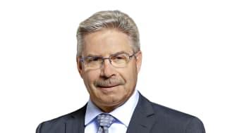 Harald Theisinger, Director Modulbau bei Algeco Deutschland