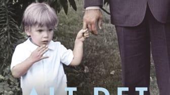 Hunter Bidens selvbiografi kommer på norsk til våren