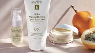 Éminence Lilikoi Mineral Defense Collection