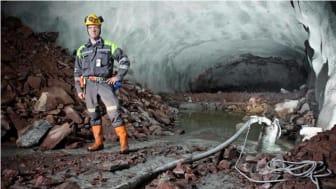 Georange skapar mötesplatser inom gruv- och mineralindustrin