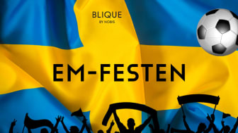 EM-festen på Gården
