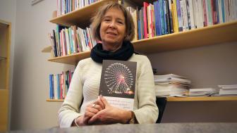 Susanne Thulin, universitetslektor i pedagogik och redaktör för boken.