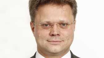 Volker Boehringer to assume new role